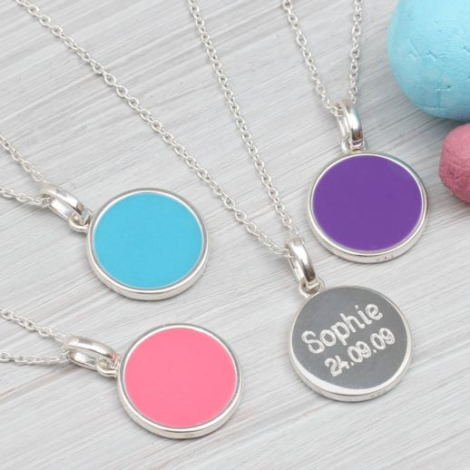 original_personalised-sterling-silver-and-enamel-necklace-1