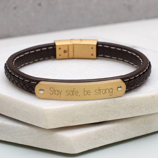 original_personalised-mens-leather-and-gold-id-bracelet