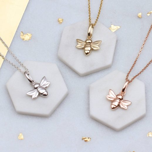 original_personalised-baby-bee-necklace-in-silver-or-gold