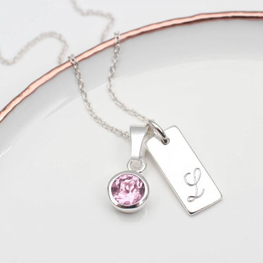 original_personalised-birthstone-initial-tag-necklace