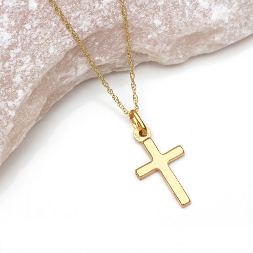 original_9ct-gold-cross-and-chain-necklace
